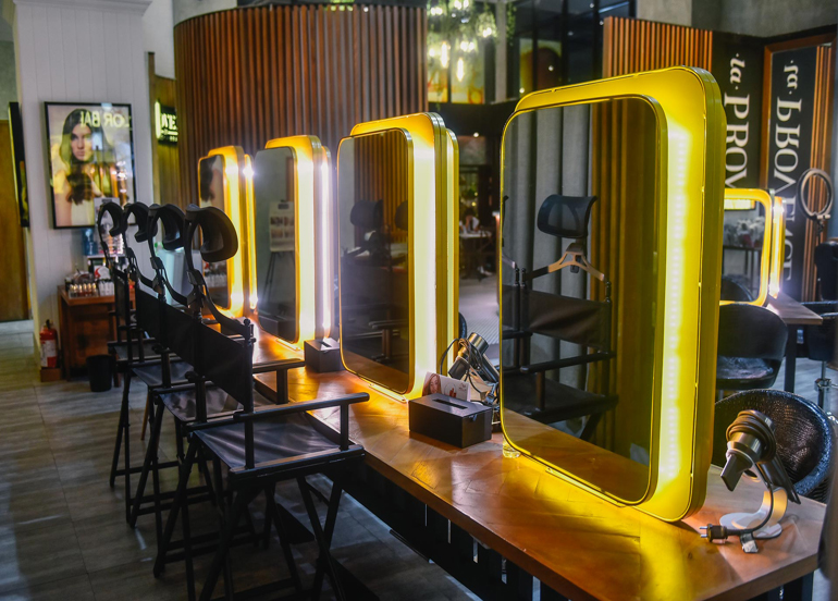 Top 10 Most Loved Upscale Hair Salons in Metro Manila