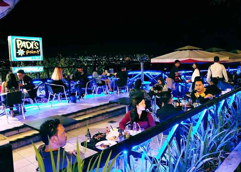 Padi's Point Antipolo Place