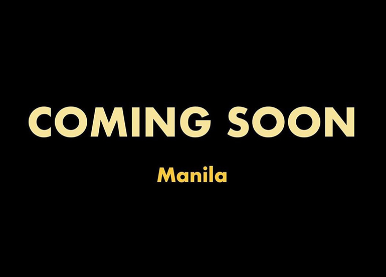 Coming Soon Announcement am.pm.