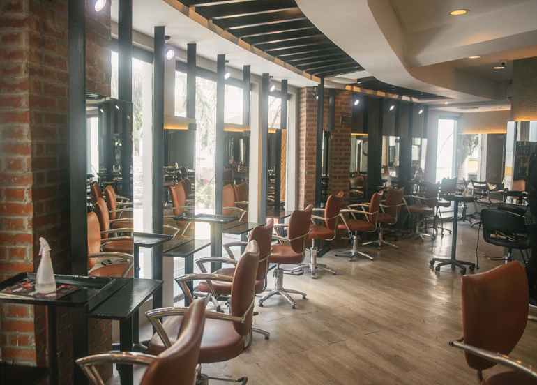 Terrific 10 Of The Most Loved Affordable Hair Salons In Metro Manila Beutiful Home Inspiration Aditmahrainfo