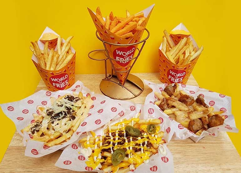 11 Delicious New Food Spots To Try in the City of Manila | Booky