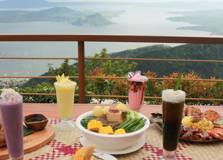 You'll go Bulalo-ko for these 15 Tagaytay Spots!