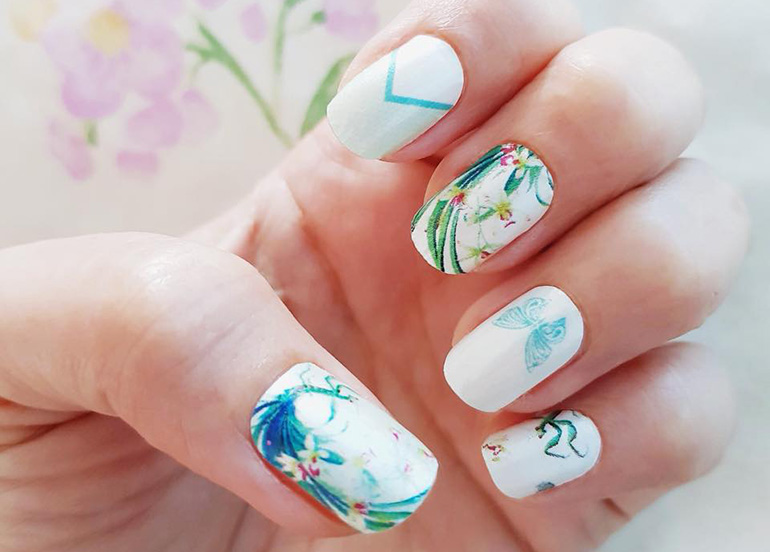 Top 10 Most Loved Nail Salons in Metro Manila