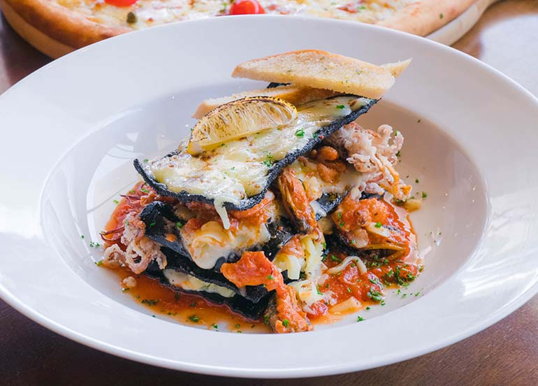 seafood-lasagna