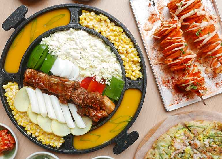 Top 10 Most Loved Restaurants in Metro Manila for July 2020