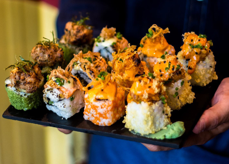 19 of the Best Japanese Restaurants in Makati That Belong in Your Food Bucket List