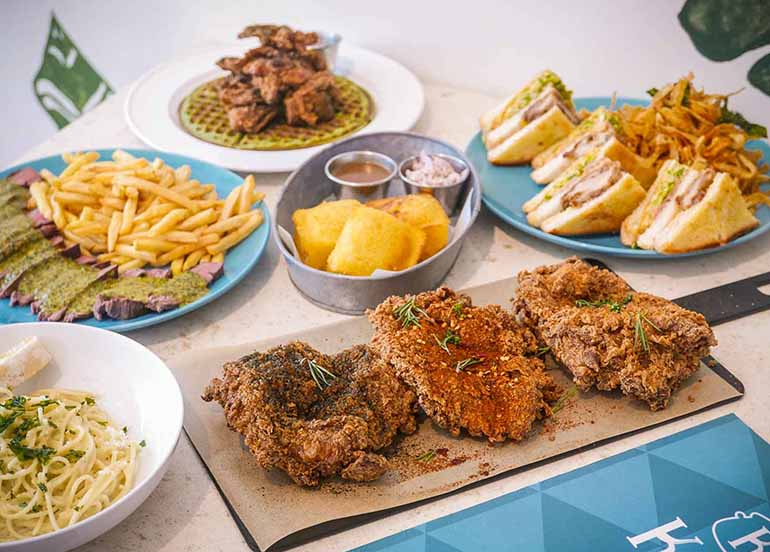 The 15 Best Restaurants To Try in Shangri-La Plaza