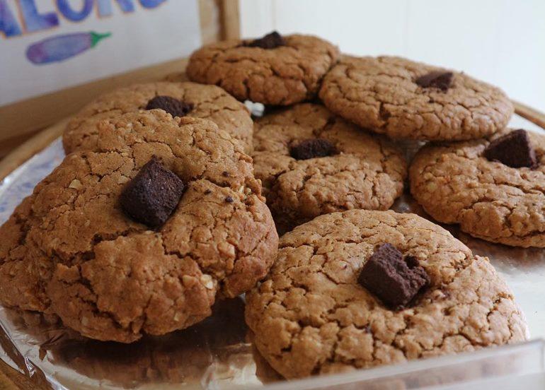 vegan-oatmeal-cookies