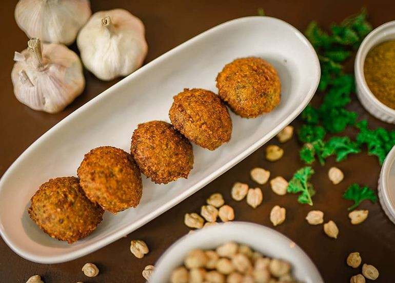 falafel-vegetable-balls