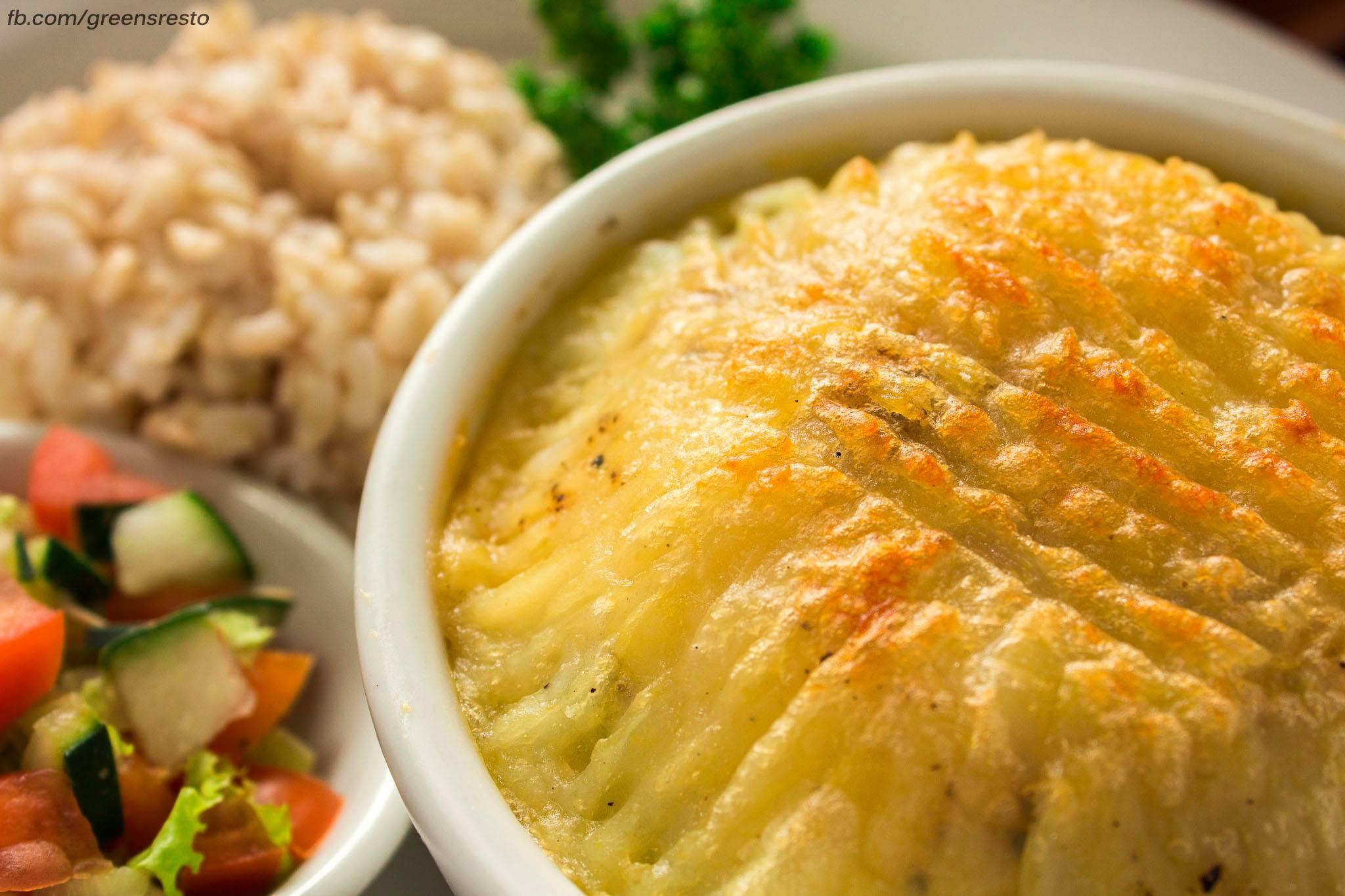 15 Must-Try Vegan & Vegetarian Restaurants | Booky