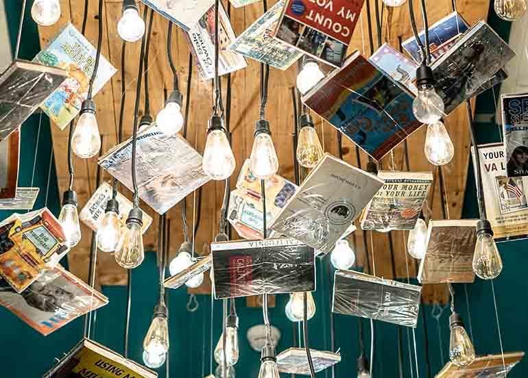 Buku-Buku Interiors