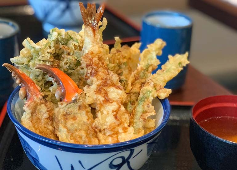 Crab Claw Tendon from Tenya Philippines
