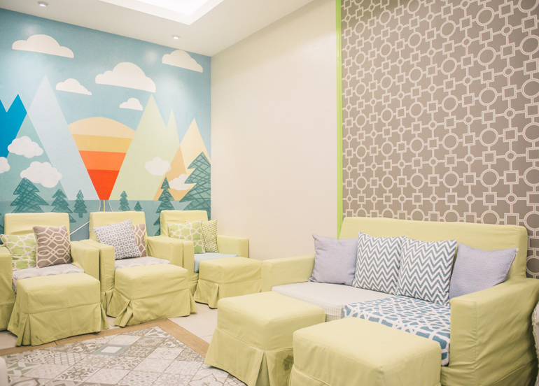 14 of the Best Nail Salons in Makati