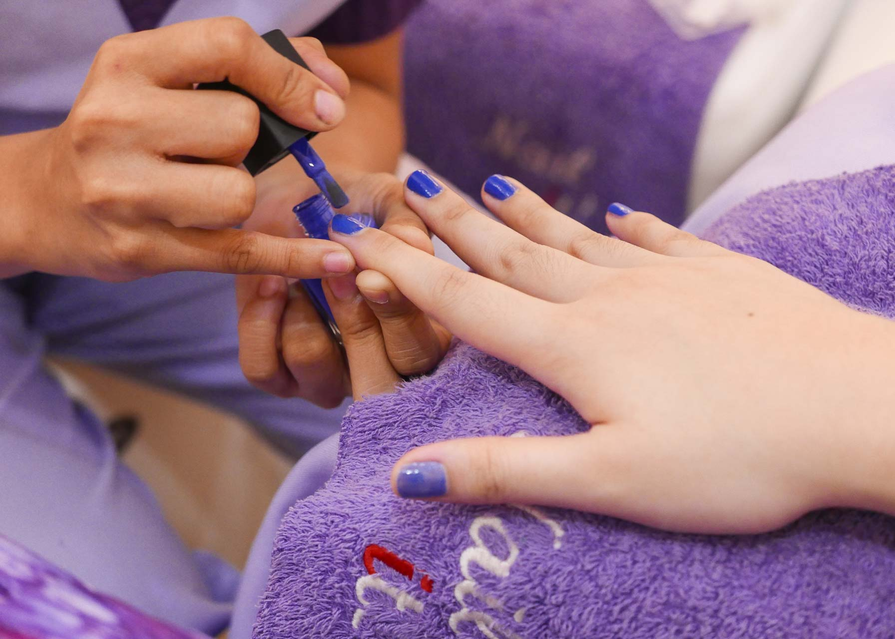 14 of the Best Nail Salons in Quezon City | Booky
