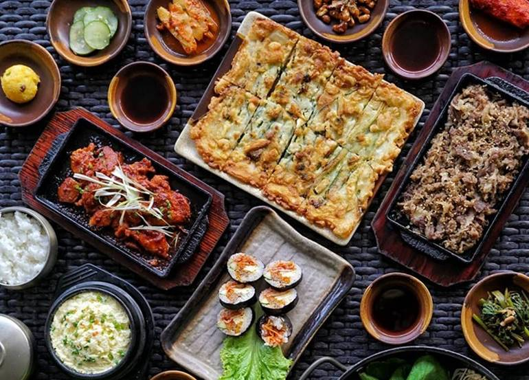 Discover the Top Korean BBQ Restaurants in BGC