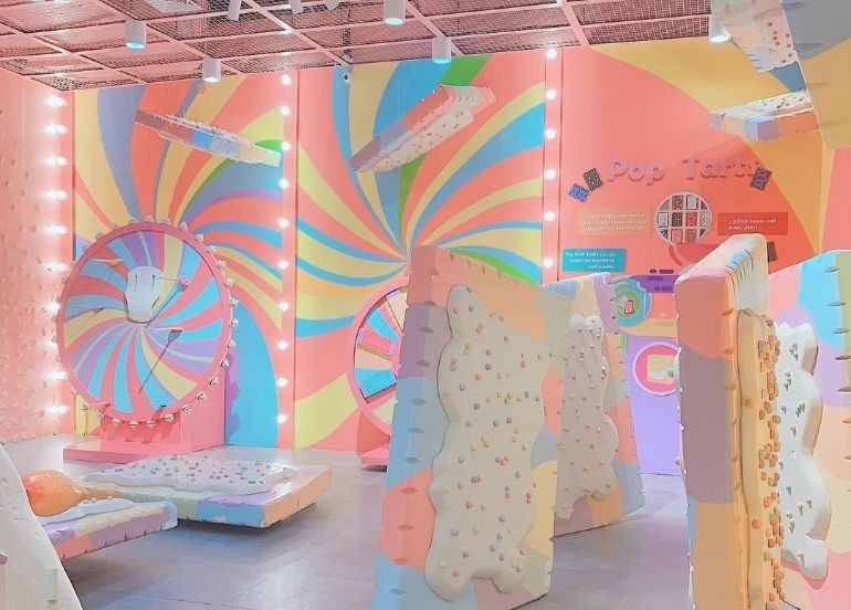 bewitched-bakery-room-interior-pop-tarts-giant-colorful-dessert-museum