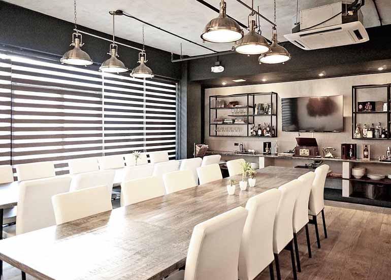 Bondi and Bourke Interiors