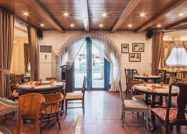 10 Restaurants with Function Rooms Perfect for Parties and