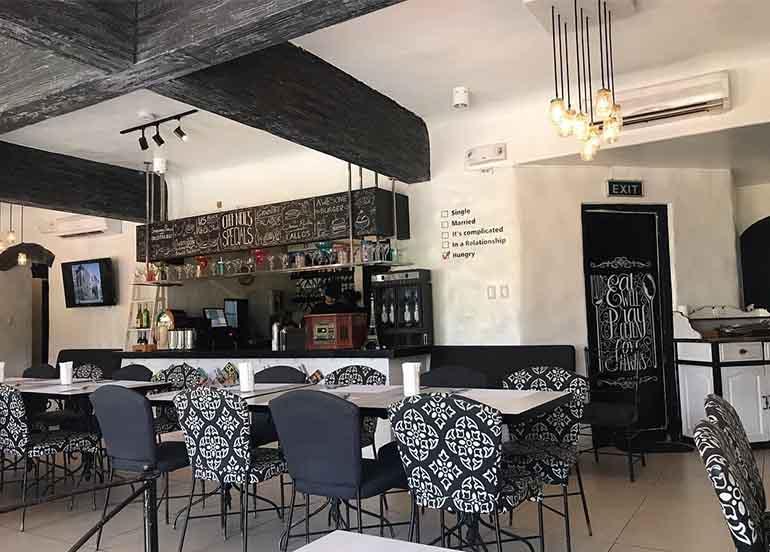 Neil's Kitchen Interiors