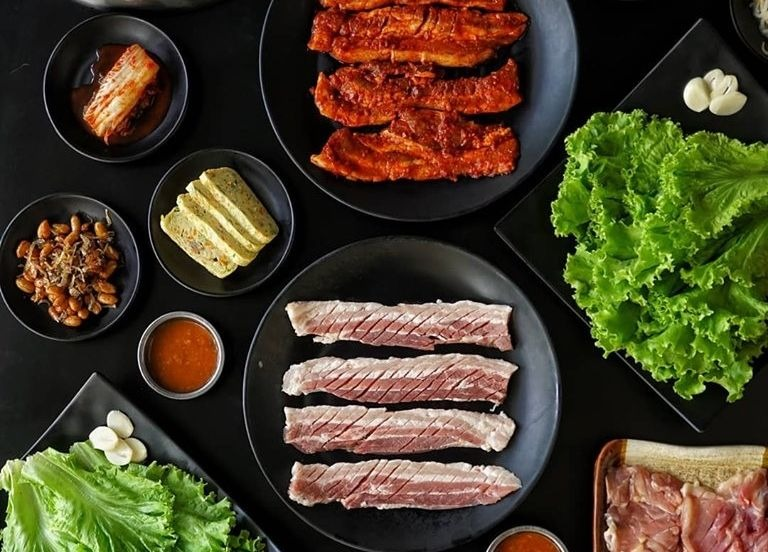 12 of the Tastiest KBBQ Joints in Makati For Your Unlimited Samgyupsal Cravings