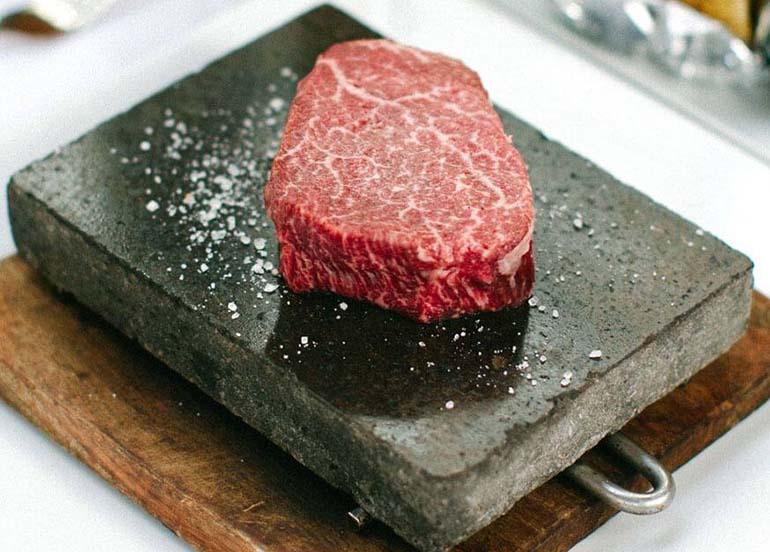 stone-steaks