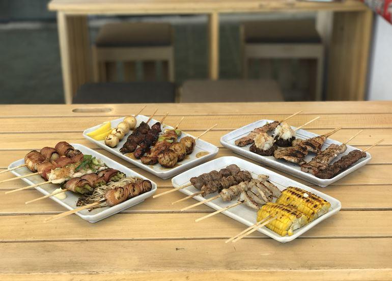 grilled-skewer-trays