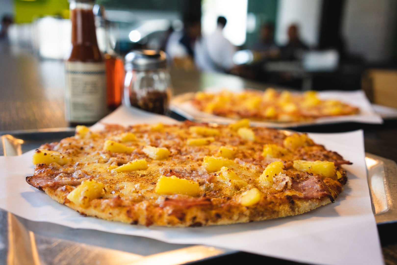 Your Guide To A Quick & Easy Yellow Cab Delivery
