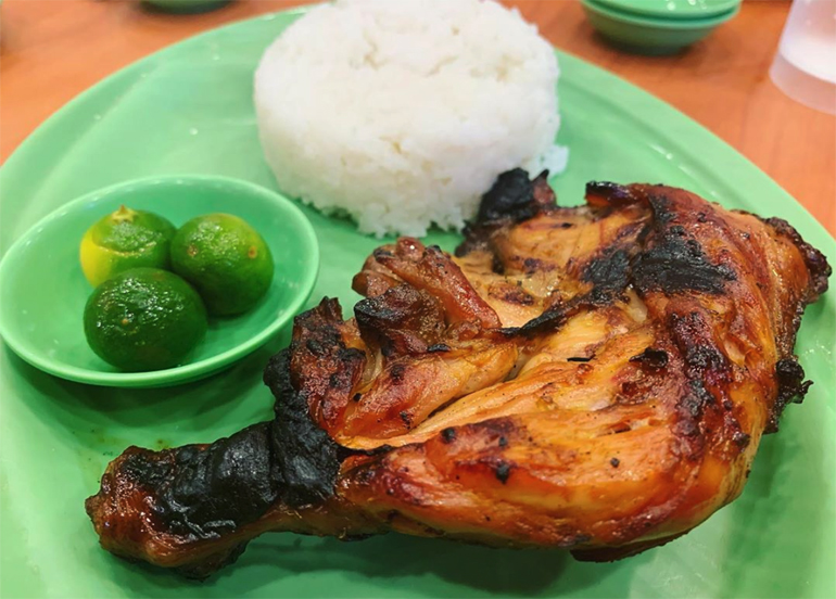 Your Guide To A Quick & Easy Mang Inasal Delivery