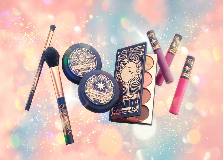 This Tarot Card-Inspired MAC Makeup Collection will be Your New Astrology Obsession