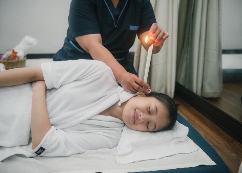 Zenthai Spa & Yoga Ultimate Zen Treatment