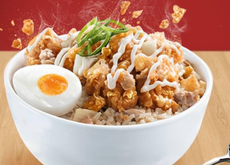 sisig-rice-bowl
