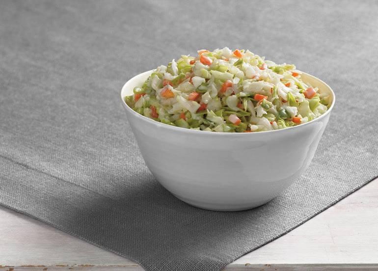 coleslaw-side
