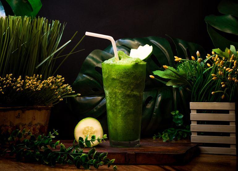 cucumber-malunggay-shake