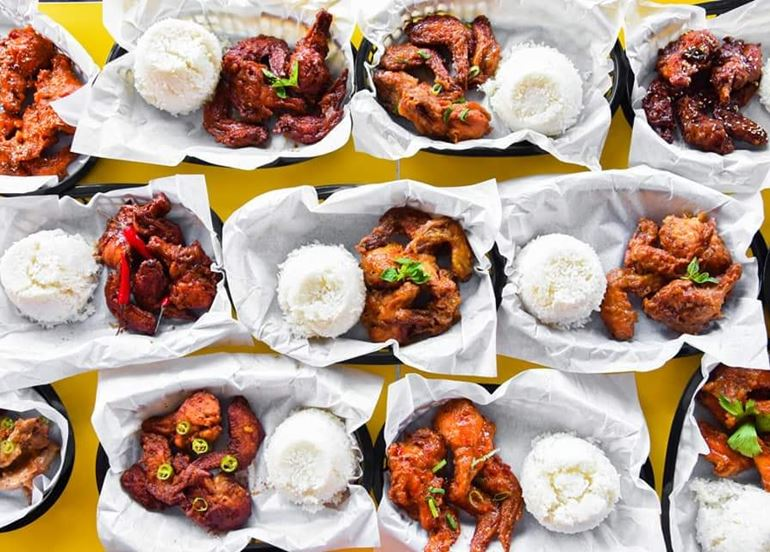 chicken-wing-dishes