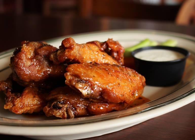chicken-wings-plate