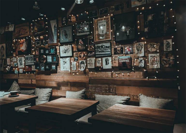 Where to Eat Alone in Metro Manila