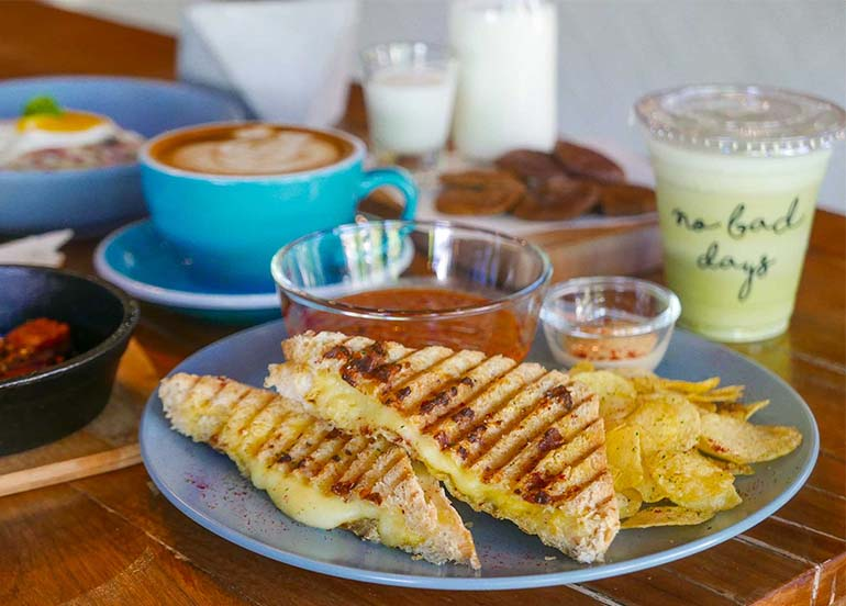 20 Beautiful Breakfast Spots in Quezon City to Start Your Day