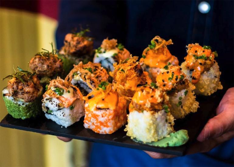 15 Great Japanese Restaurants Hidden in Ortigas