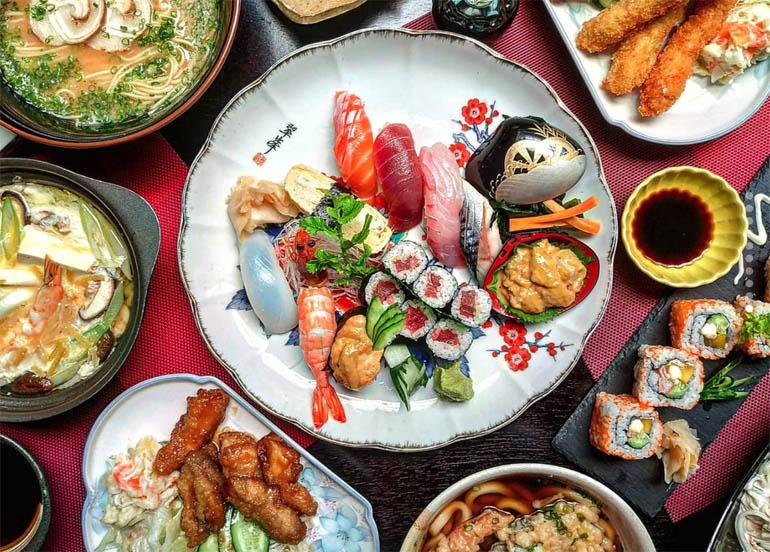 12 New Restaurants in Greenhills