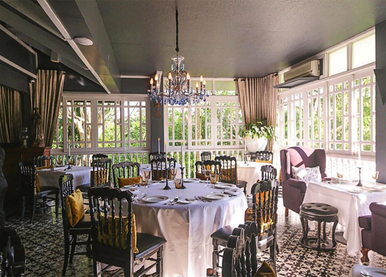 """19 """"Reservation-Only"""" Restaurants in and around Metro Manila"""