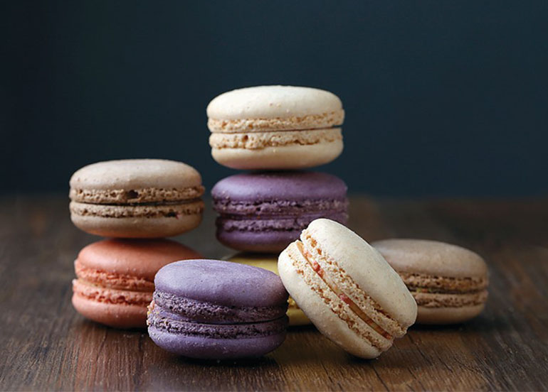 10 Sweet Shops in Manila that Offer Exquisite French Macarons