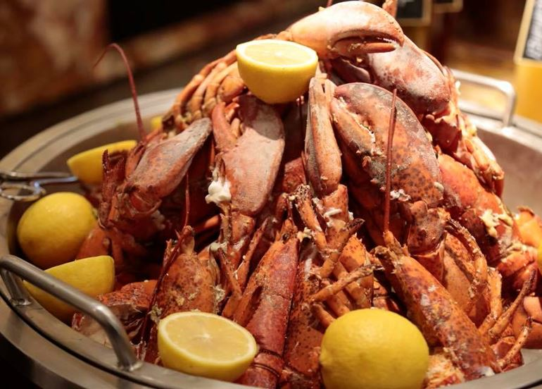 Discover a world-class buffet experience tucked away in the heart of Pasay
