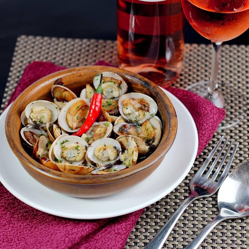 Top 10 Most Loved Restaurants in Greenbelt