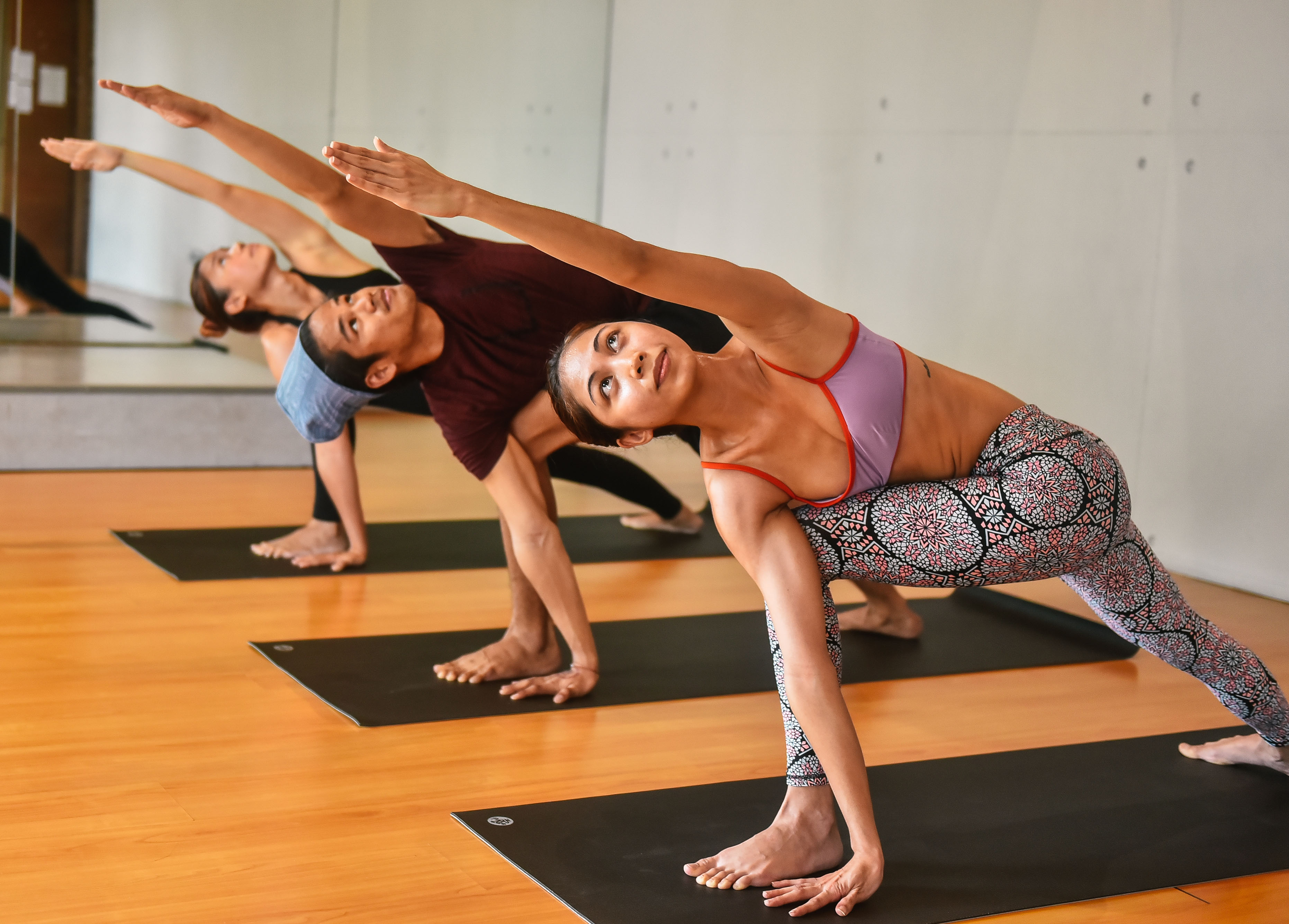 Top 10 Most Loved Yoga Studios in The Metro