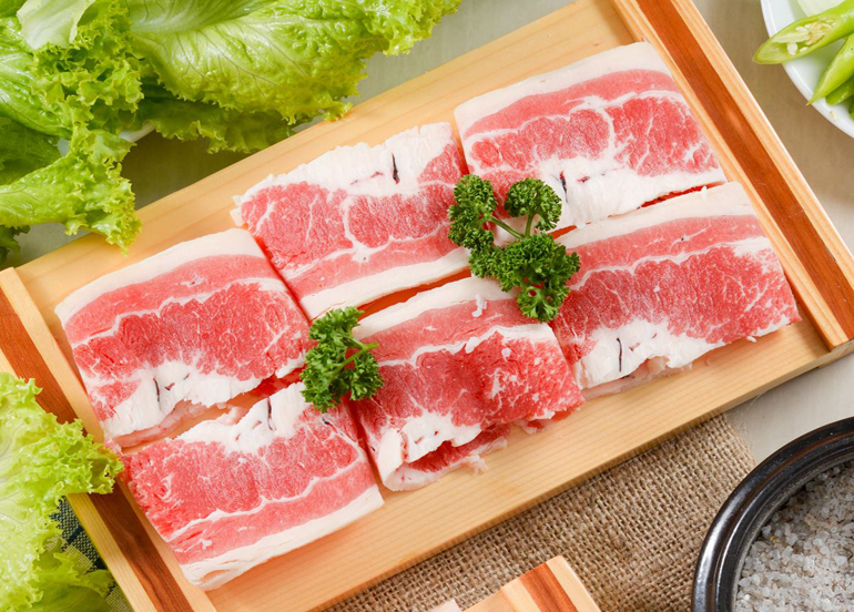 Where to Have Unlimited Korean BBQ in Metro Manila
