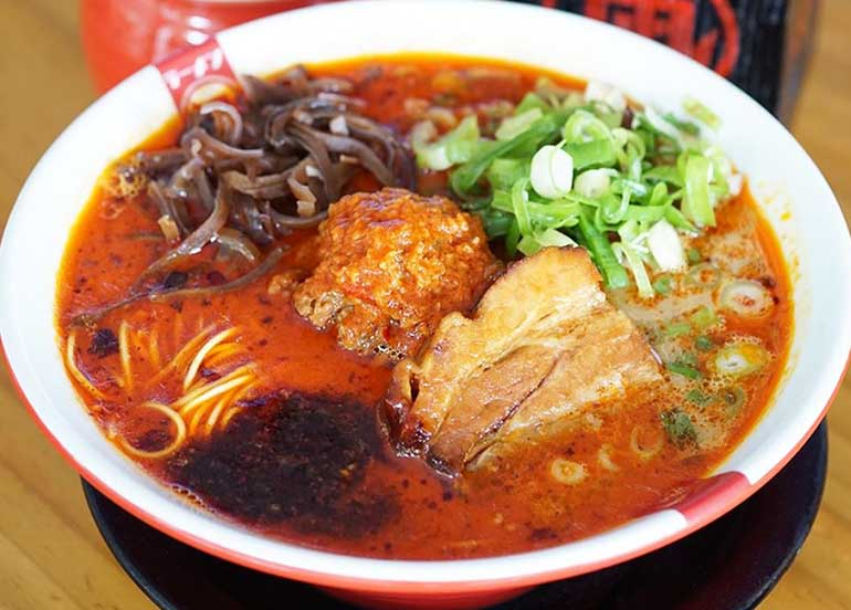 15 Must-Try Restaurants in U.P. Town Center!