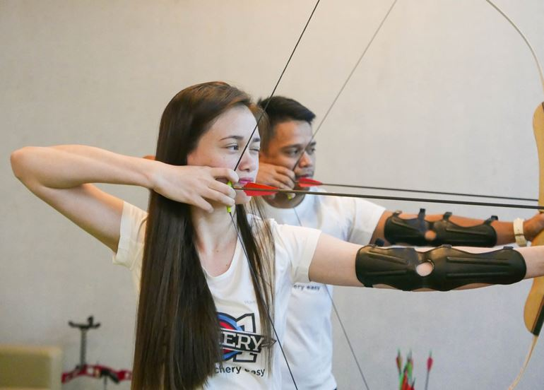 7 of the Best Archery Spots in Metro Manila!