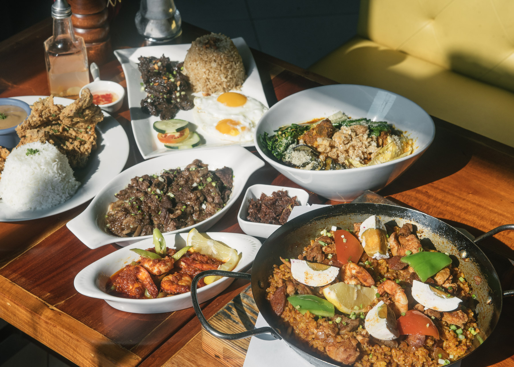 Top 10 Most Loved Restaurants in Antipolo for February 2020