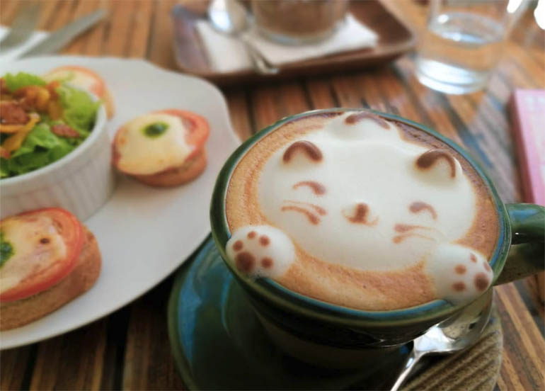 15 of the Best Coffee Shops in Makati