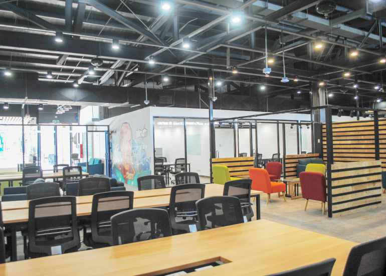 10 of the Best Co-Working Spaces in Metro Manila